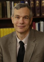 Pope Benedict XVI has named John C. Cavadini, chairman of the University of Notre Dame's Department of Theology, to the International Theological Commission. Cavadini, a  scholar of patristic and early medieval theology, is pictured in an undated photo. The appointment of  was announced Nov. 19 at the Vatican.