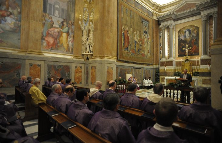 The appointment of Professor Cavadini to the International Theological Commission