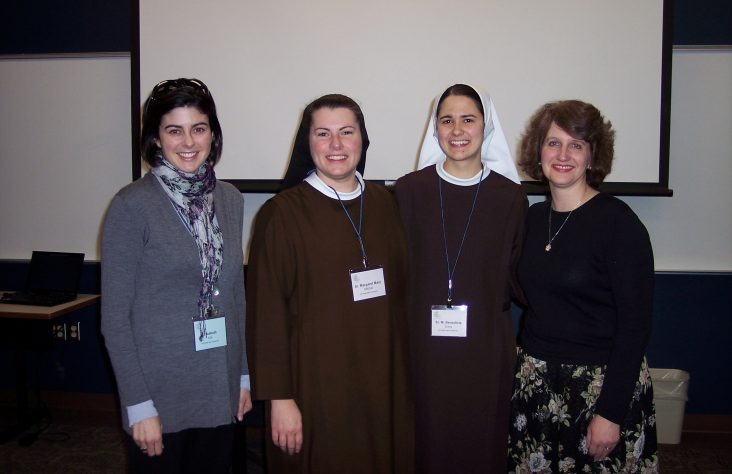Conference explores dignity of women