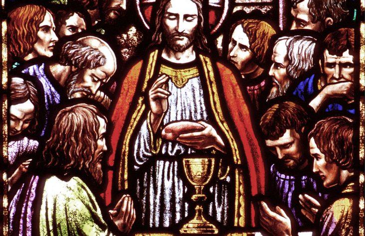 Understanding the liturgies of  Holy Week, Easter