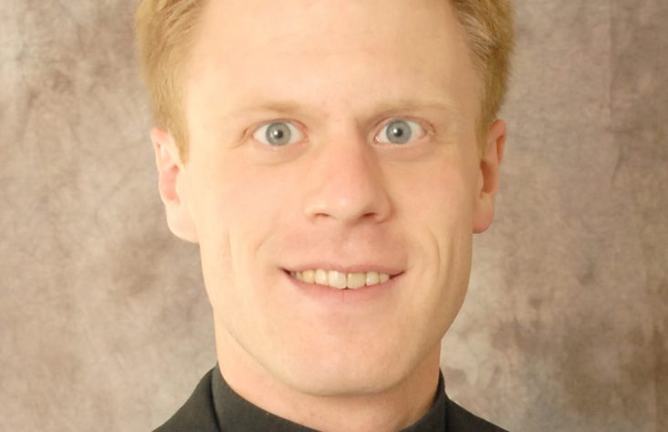 Congregation of Holy Cross to ordain two priests