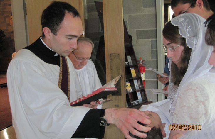 Deacon John Shannon to be ordained May 22 in Nebraska