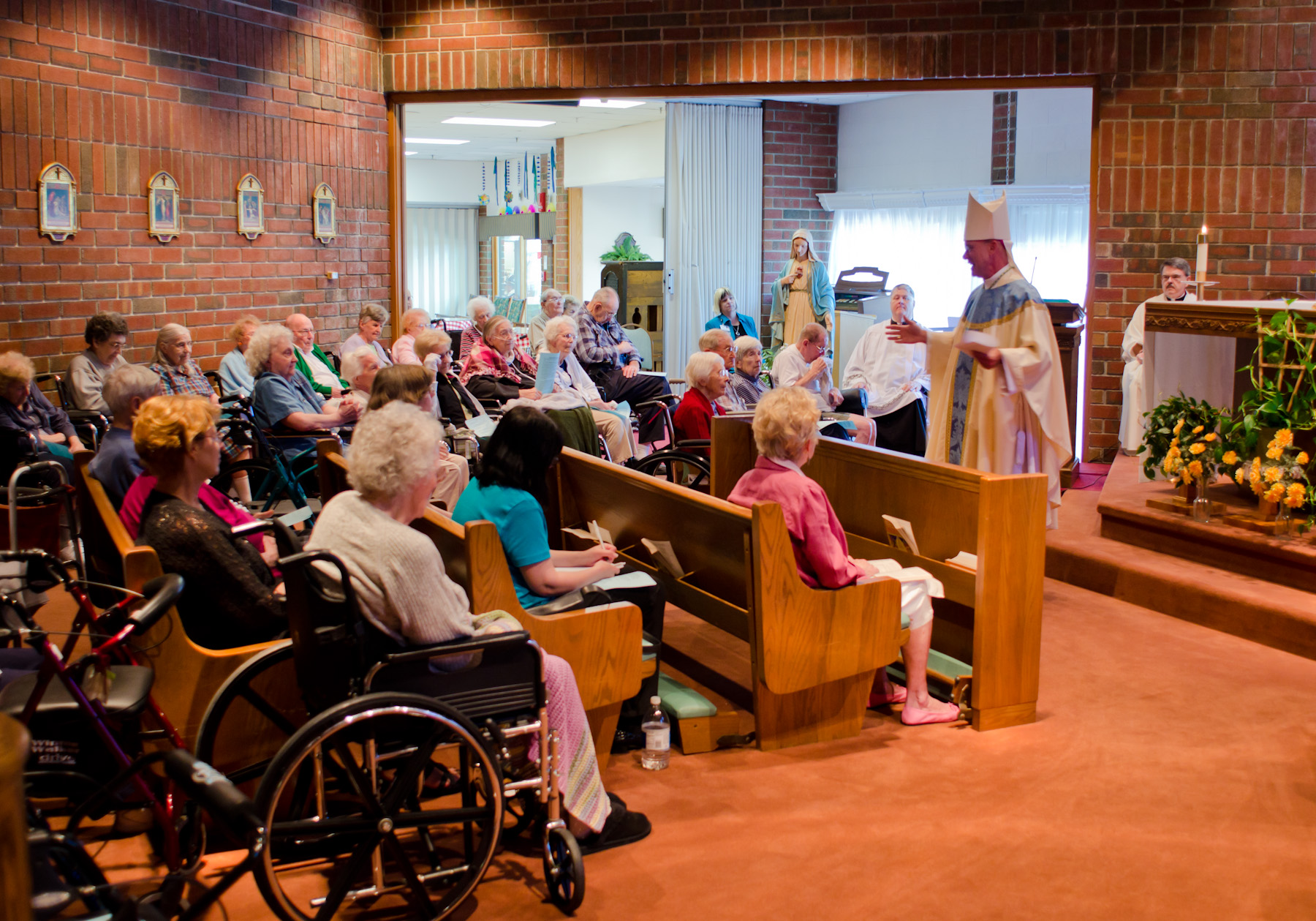 Catholic Nursing Homes In Boston Ma