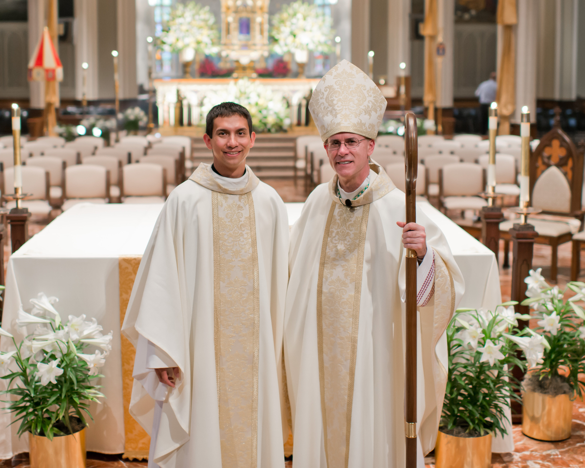 Grace And Love Carried Me Through My Coming Out As A Gay Priest