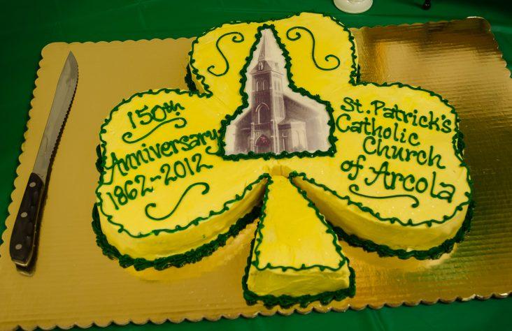 St. Patrick Parish journey of faith endures through a century and a half