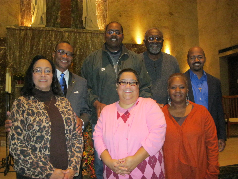 Black Catholic advisory board to share traditions ...