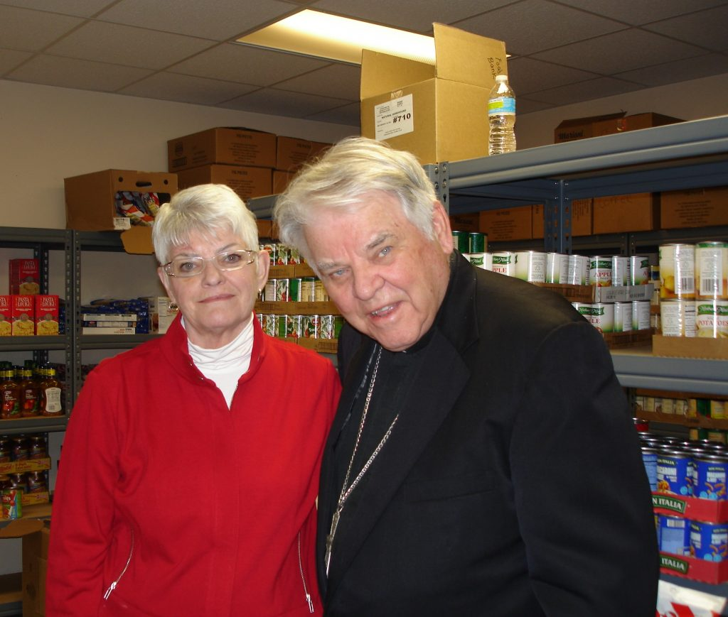 South Bend In Food Bank