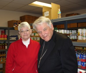 Food Pantry South Bend
