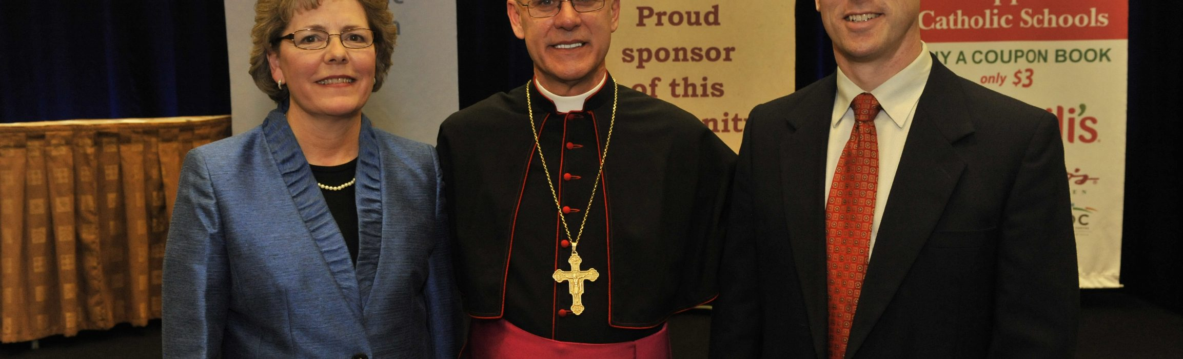 Carl loesch appointed secretary of catholic education jordan to be carl loesch appointed secretary of catholic education jordan to be superintendent todays catholic m4hsunfo