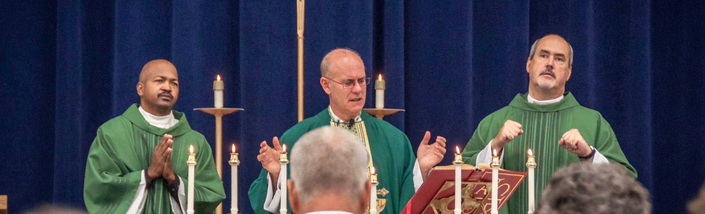 Zeal vs. acedia - Today's Catholic