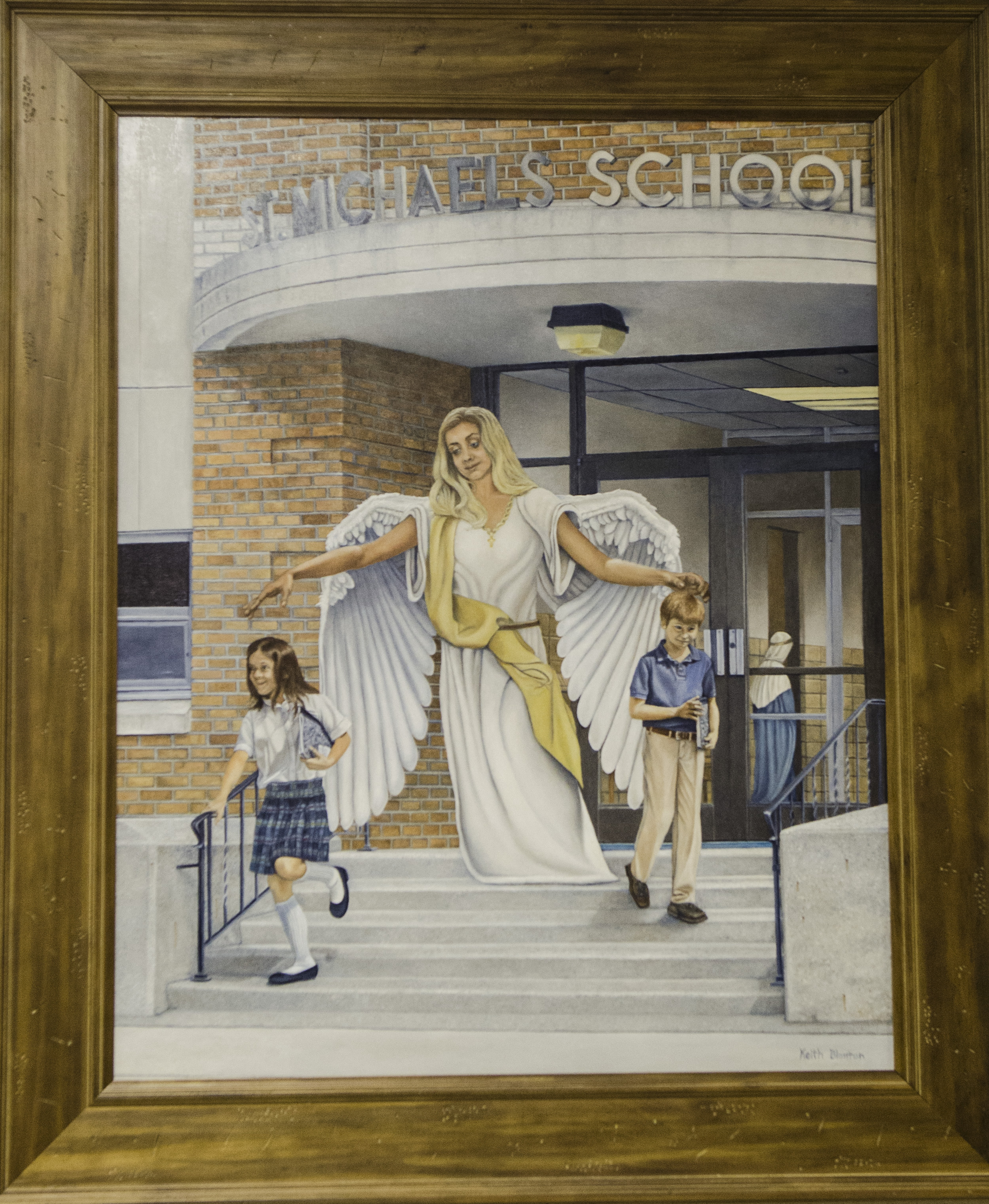 saint michaels single catholic girls St michael's catholic grammar school, north finchley, london, united kingdom 602 likes this page is not controlled by the school it is managed by an.
