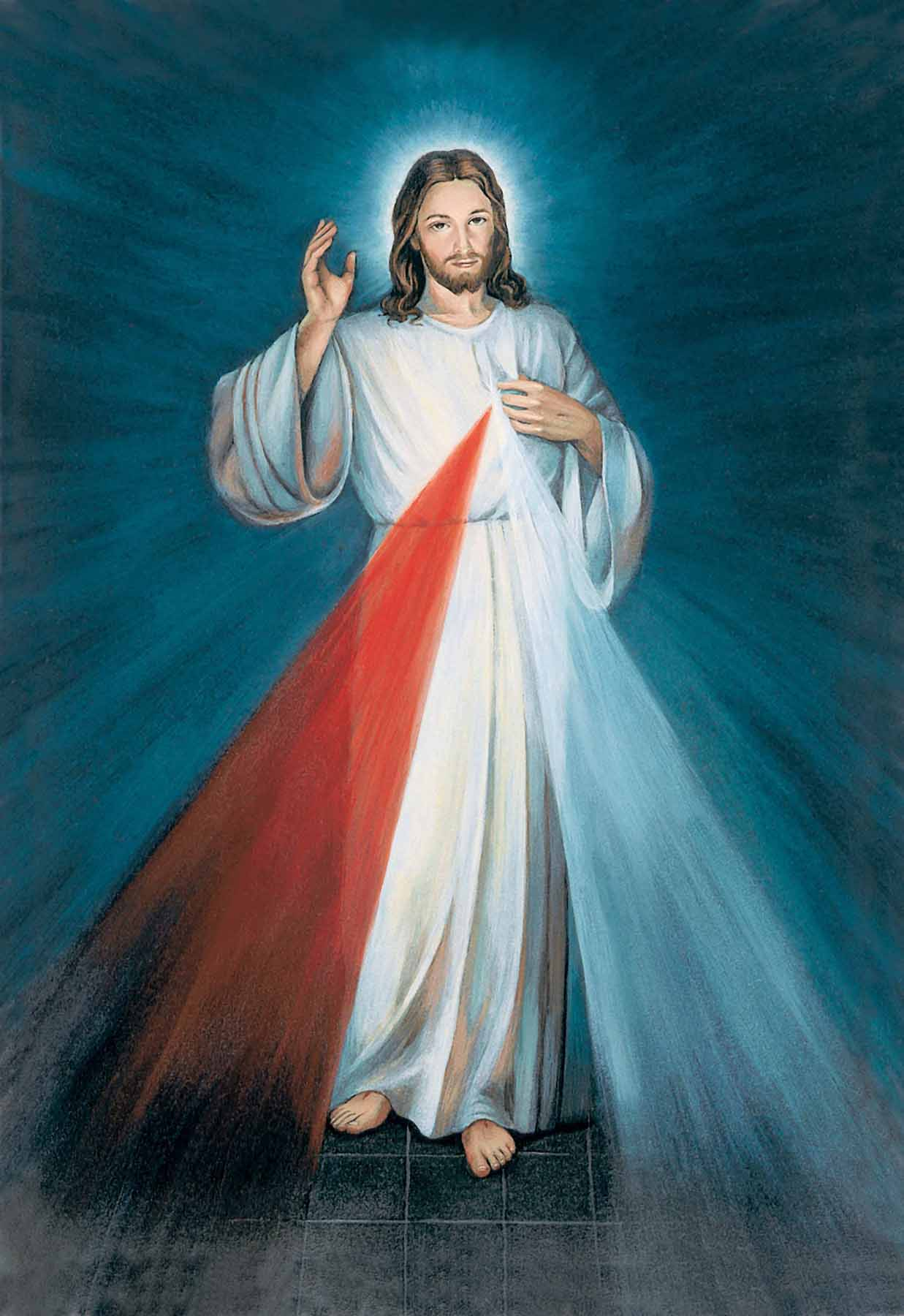 Divine Mercy Novena offers nine days of prayer, starts Good Friday ...