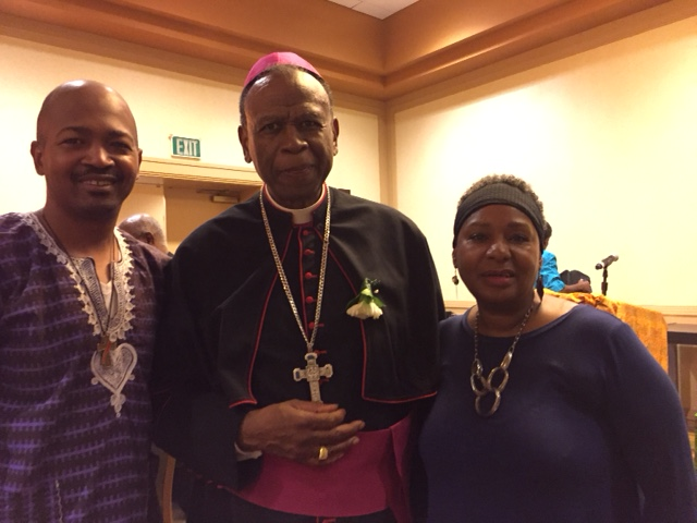 Black Catholic Clergy Caucus, religious groups gather for ...