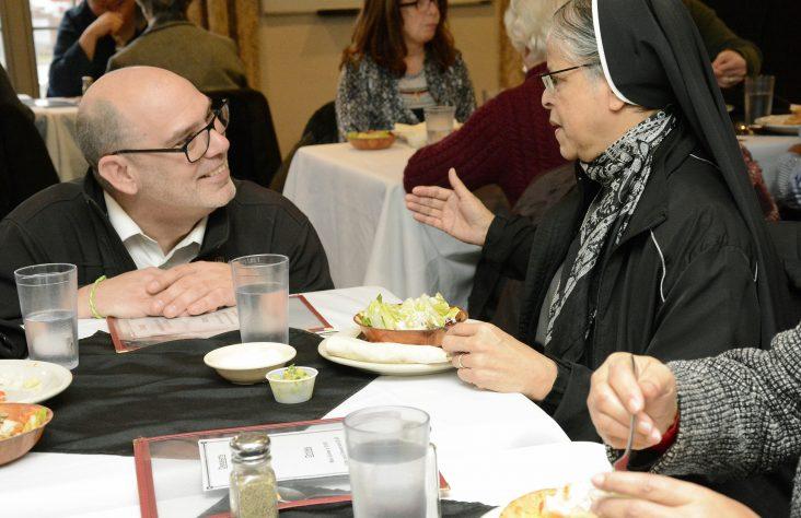 PHJC leadership visits