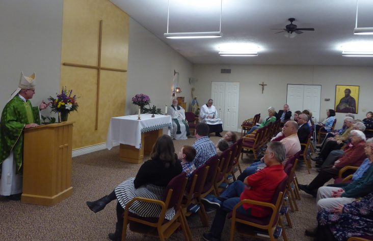 Around the Diocese: February 26, 2017