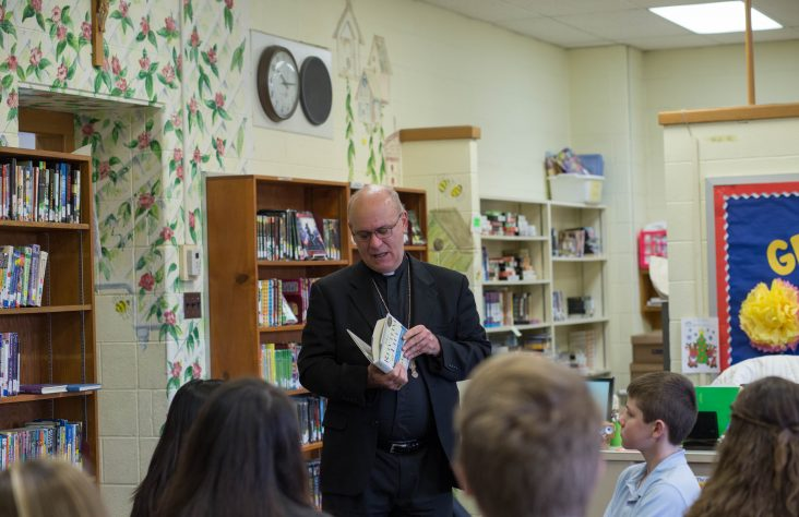 Around the Diocese: March 12, 2017