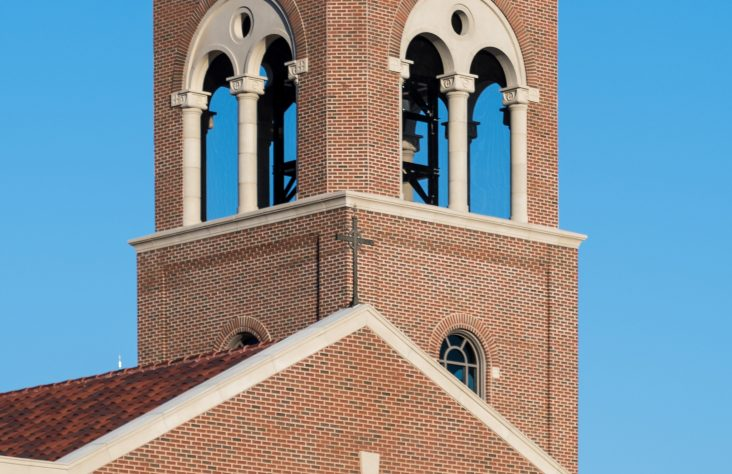 In MY diocese: St. Pius X, Granger and St. Adalbert, South Bend