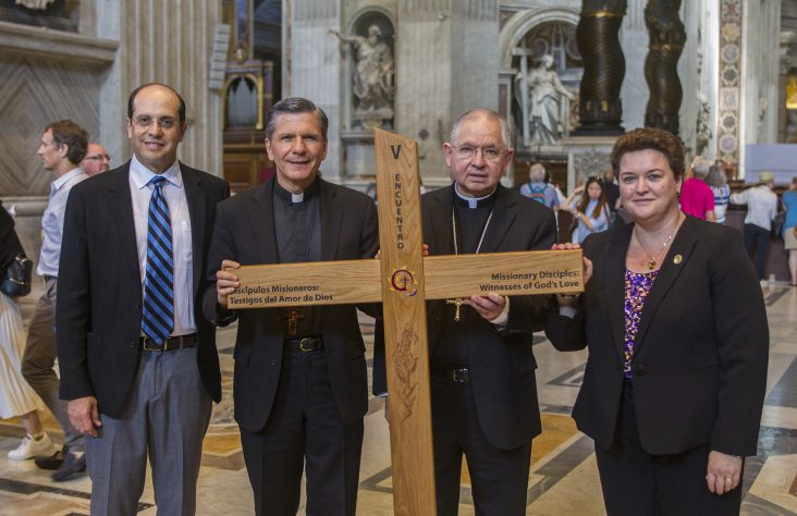 Four-year Encuentro process begins in the U.S.