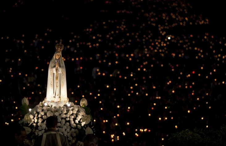 Fatima at 100: Story of apparitions continues to attract attention