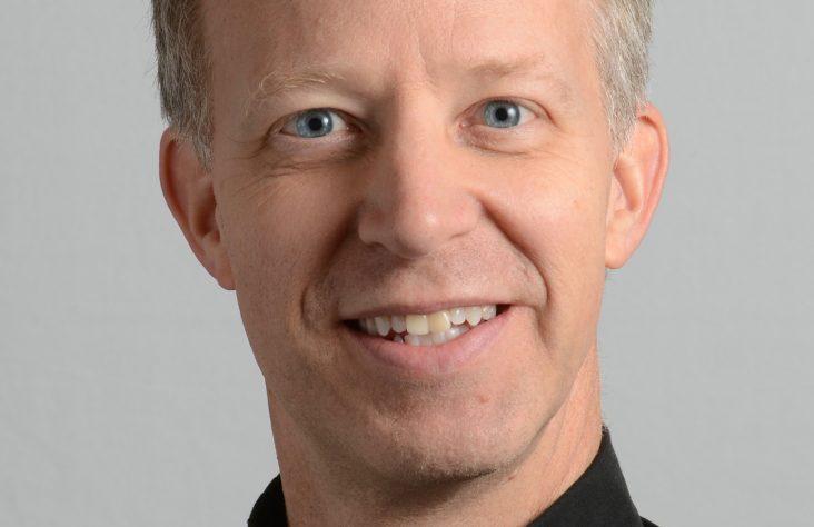 From altar boy to bishop-designate: Father William Wack