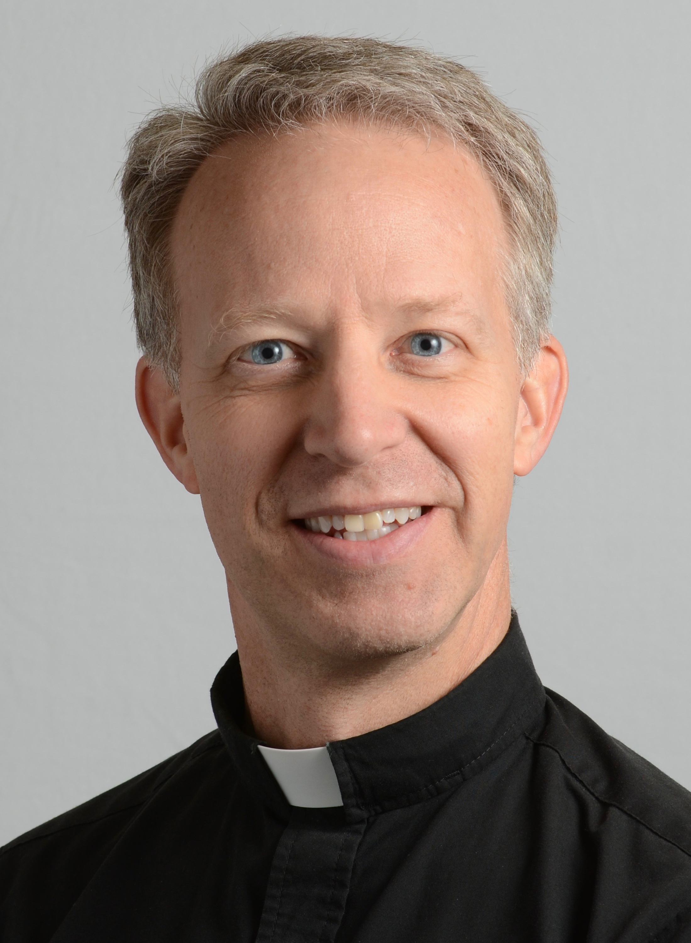 From altar boy to bishop designate father william wack todays pope francis has named holy cross priest father william a wack pastor of st ignatius martyr parish in austin texas to be the bishop of kristyandbryce Image collections