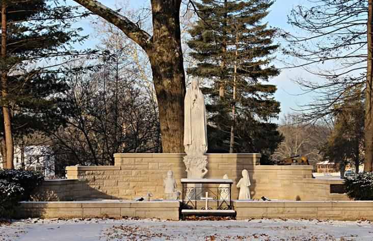 Sisters of Providence celebrate jubilees