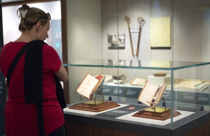 New Smithsonian exhibit explores diversity of religion in early America