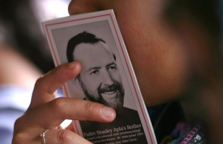 Oklahoma set for beatification of 'ordinary' native son
