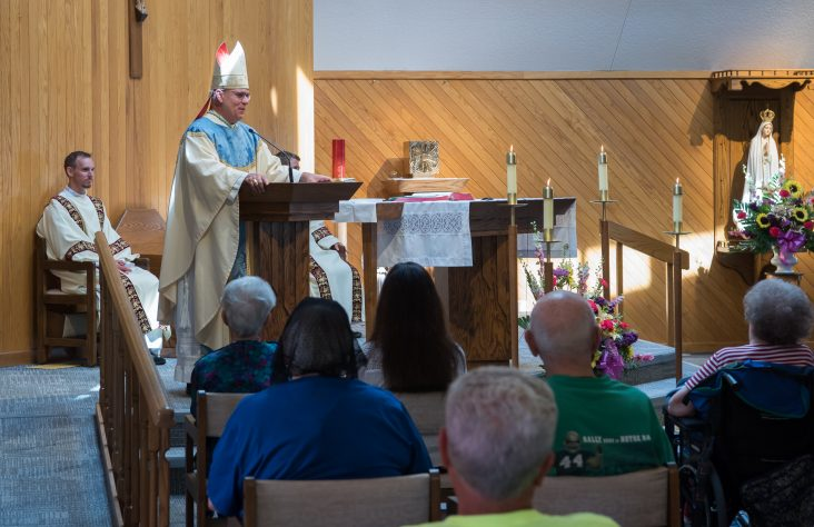 Around the Diocese: March 21, 2021