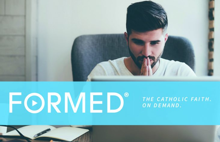 Formed.org: The Catholic faith, on demand