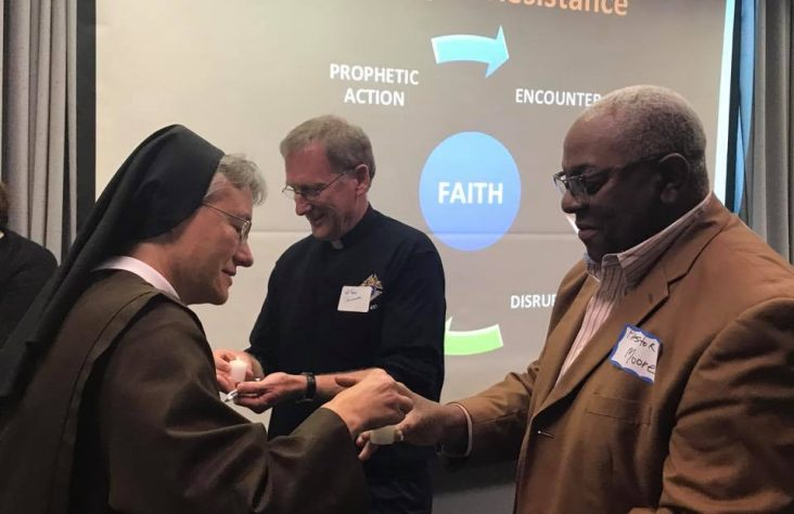 New multifaith group hopes to resolve social justice issues in region