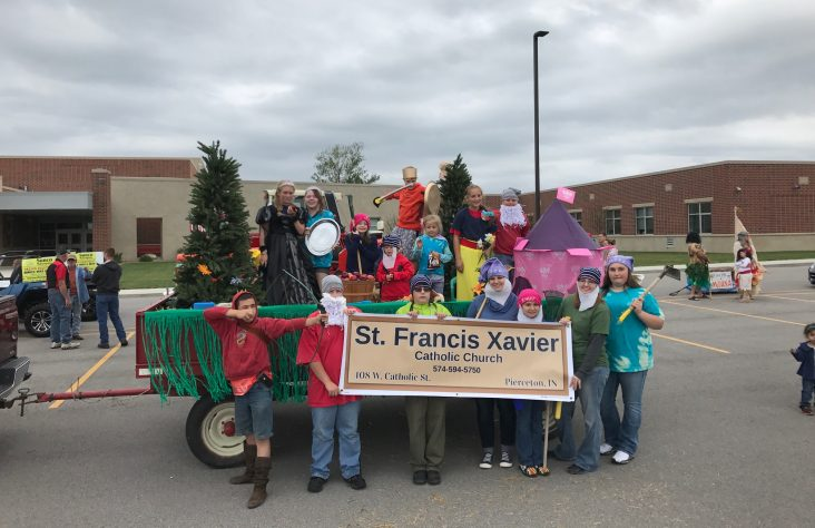 Around the Diocese: September 10, 2017
