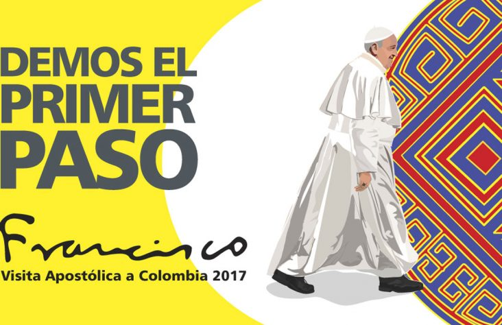 Path to peace: Pope's visit aims to help Colombians take next steps