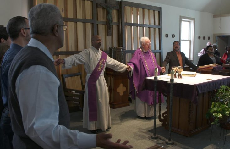 A diverse parish that gives back to the community
