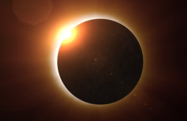 Lead with beauty: evangelization and the solar eclipse