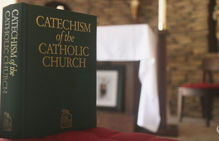 Silver anniversary: Making the catechism shine in the 21st century