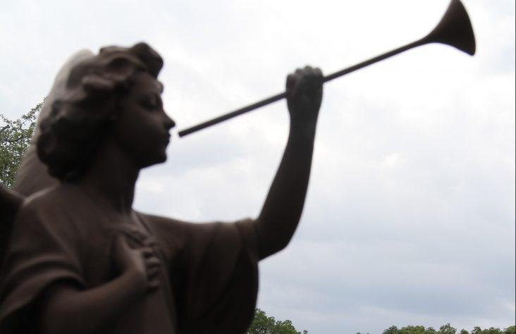 Catholic cemeteries bury the poor and forgotten