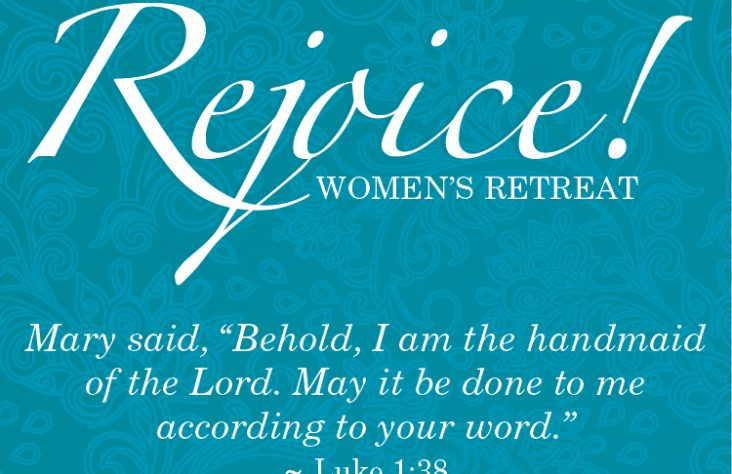 Women's retreat seeks to deepen the gift of faith