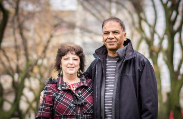 'We are all God's children:' Couple advocates interfaith dialogue, compassion