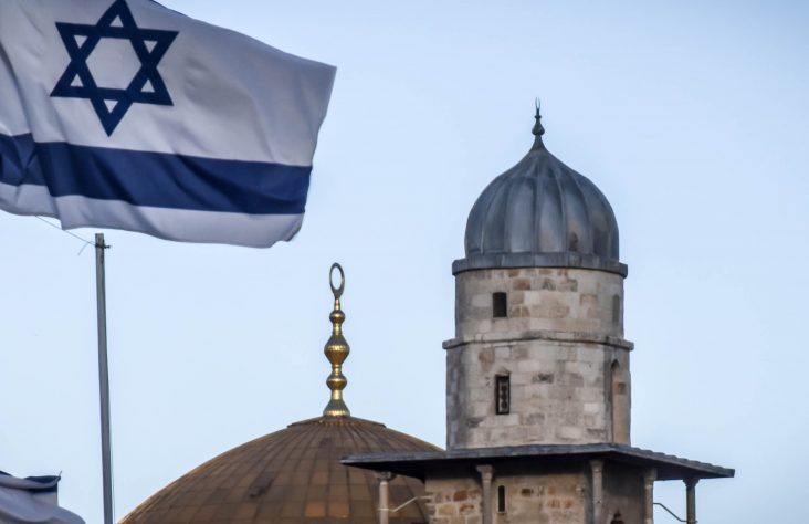 Mideast Christian leaders to Trump: Jerusalem move could have dire results