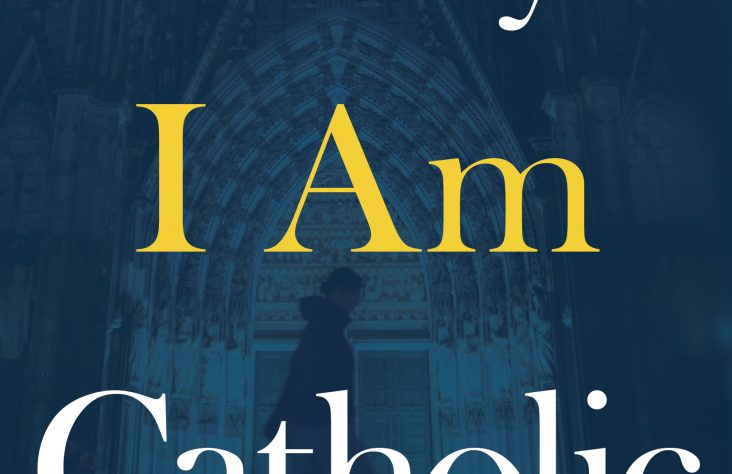 Young Catholic invites readers to explore Church's truth, goodness
