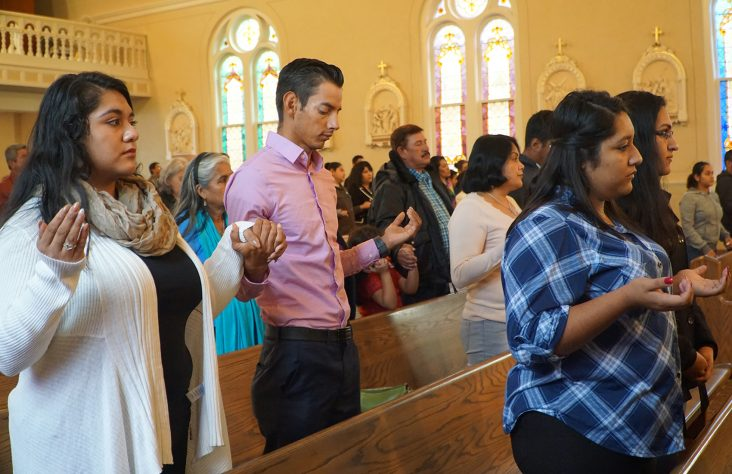 Spanish Mass in U.S. receives new translation