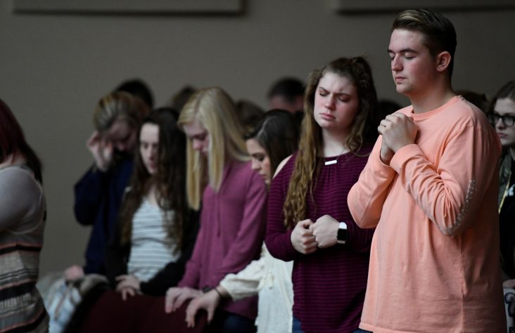 USCCB president calls for prayer after pair of school shootings