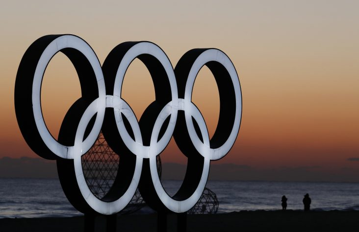 Going for God: Vatican invited to Olympic opening ceremony