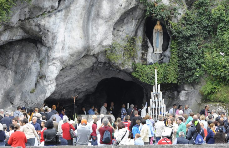 Nun's recovery recognized as 70th official miraculous healing at Lourdes