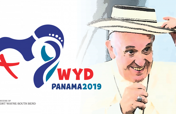 Pope to young people: Take the World Youth Day challenge