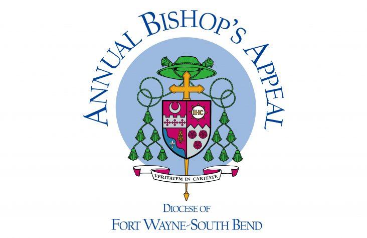 Annual Bishop's Appeal campaign surpasses halfway mark