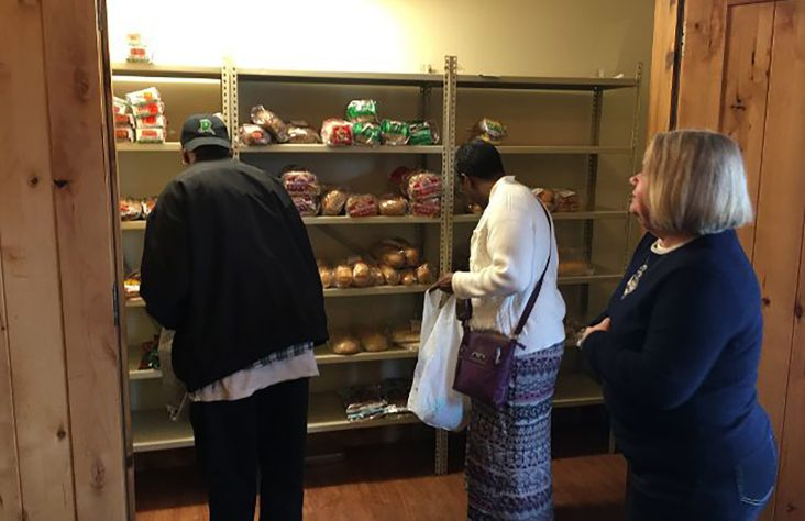 St. Vincent de Paul Society still growing in South Bend