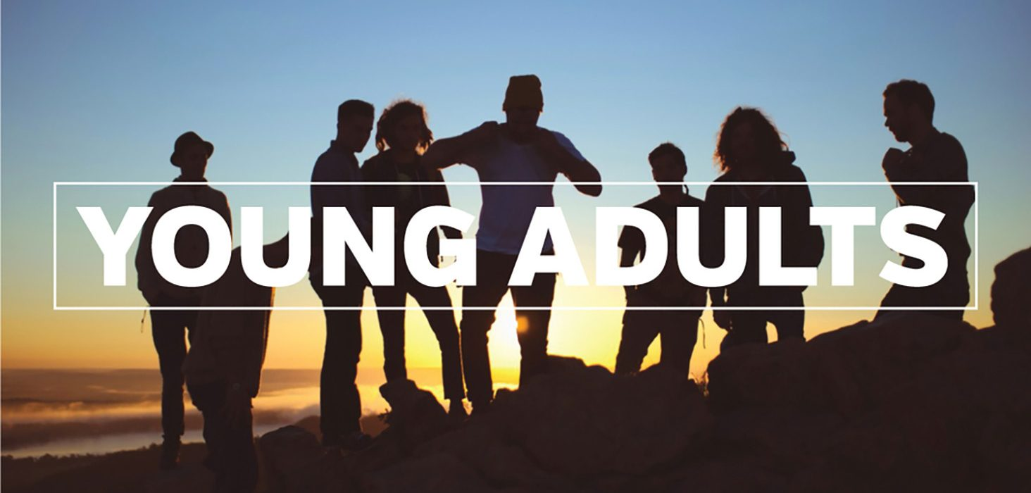 Young Adults Ask Church To Welcome Listen Involve Them Todays