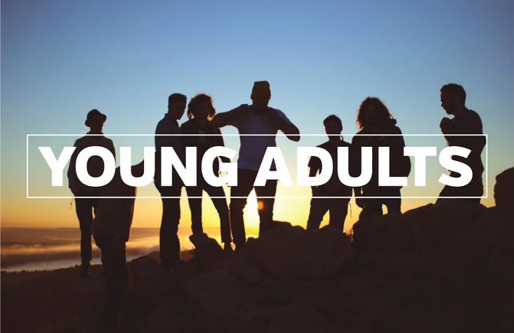 Young adults ask Church to welcome, listen, involve them